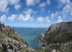 Cliff Assault on West Penwith
