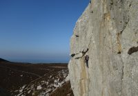 Holyhead Mountain – Gogarth's Little Brother