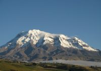 Whymper, Carrel and Life After the Matterhorn: The Story of Chimborazo