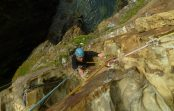 Mental Toughness for Rock Climbers