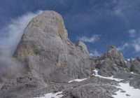 Trad and Sport Climbing Adventures in Picos De Europa