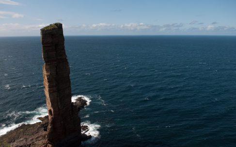 Classic Crags: The Old Man of Hoy